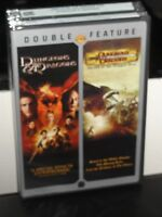 Dungeons & Dragons / Dungeons & Dragons: Wrath Of The Dragon God (dvd)