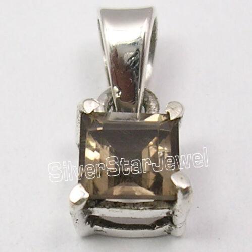 Vintage Style Nouveau Online Jewelry Store 925 PURE Silver DELICATE Pendant