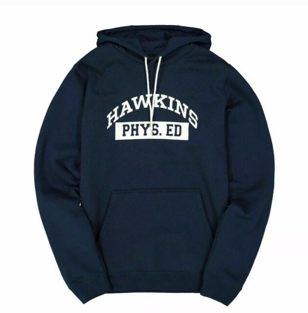 Nike Stranger Things Hawkins Hoodie