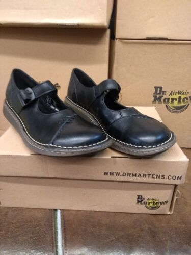 8 Martens 4 Strao E Taglie Dr Shoe Black qw0RRFf