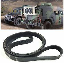 Humvee Hummer M998 Air Conditioner Compressor V Belt RD-5-11792-0P