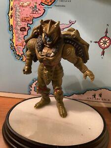 Power Rangers Evil Aliens Goldar 1993