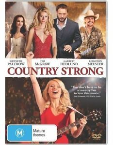 Country-Strong-NEW-DVD-Tim-McGraw-Leighton-Meester-Gwyneth-Paltrow-Region-4-Aust