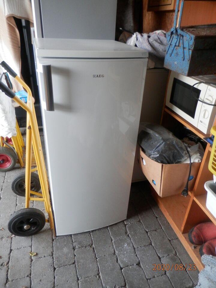 Andet køleskab, AEG, energiklasse A+++