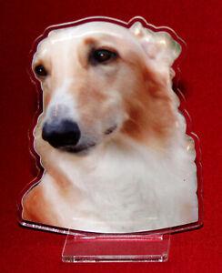 statuette-photosculptee-10x15-cm-chien-barzoi-1-dog-hund-perro-cane