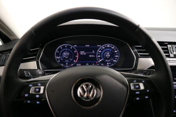 VW Passat 1,5 TSi 150 Highl. Prem. Vari. DSG - billede 3