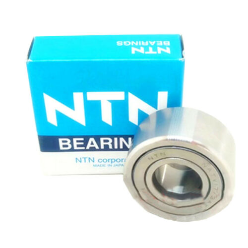 NTN NATV17LL Yoke Type Track Roller 17x40x22mm