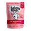 Barking-Heads-Dog-Food-Wet-Adult-Puppy-Feed-Chicken-Lamb-Pouches-300g thumbnail 2