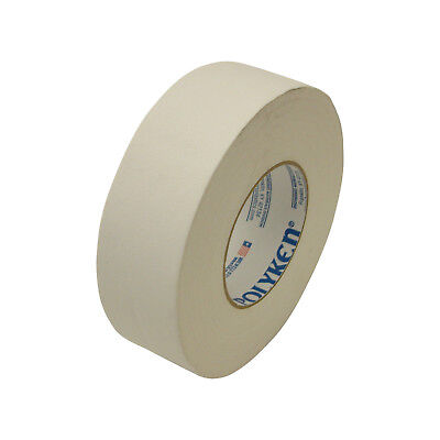 Polyken 510 Premium Grade Gaffers Tape x 75 ft 2 in Black shrink-wrapped on P