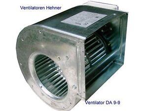 Ventilator lüfter motor gebläse für dunstabzugshaube lüftung und