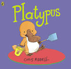 Platypus by Chris Riddell (Paperback, 2002)