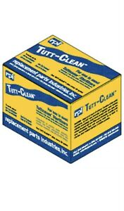 Tutt-Clean-All-Sterilizers-Autoclave-Dental-Medica-Disinfectant-Cleaner-10-pk