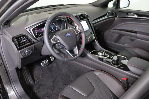 Ford Mondeo 2,0 EcoBlue ST-Line stc. aut. - billede 5