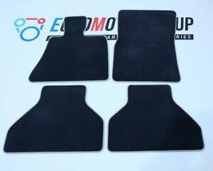 Bmw-NEW-X5-E70-LCI-Floor-mats-VELOURS-set-ANTHRAZIT-OYSTER-51477306571-7306571