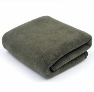 Quicksorb-Bath-Ultra-Compact-Absorbent-and-Fast-Drying-Hand-Towel-Army-Green