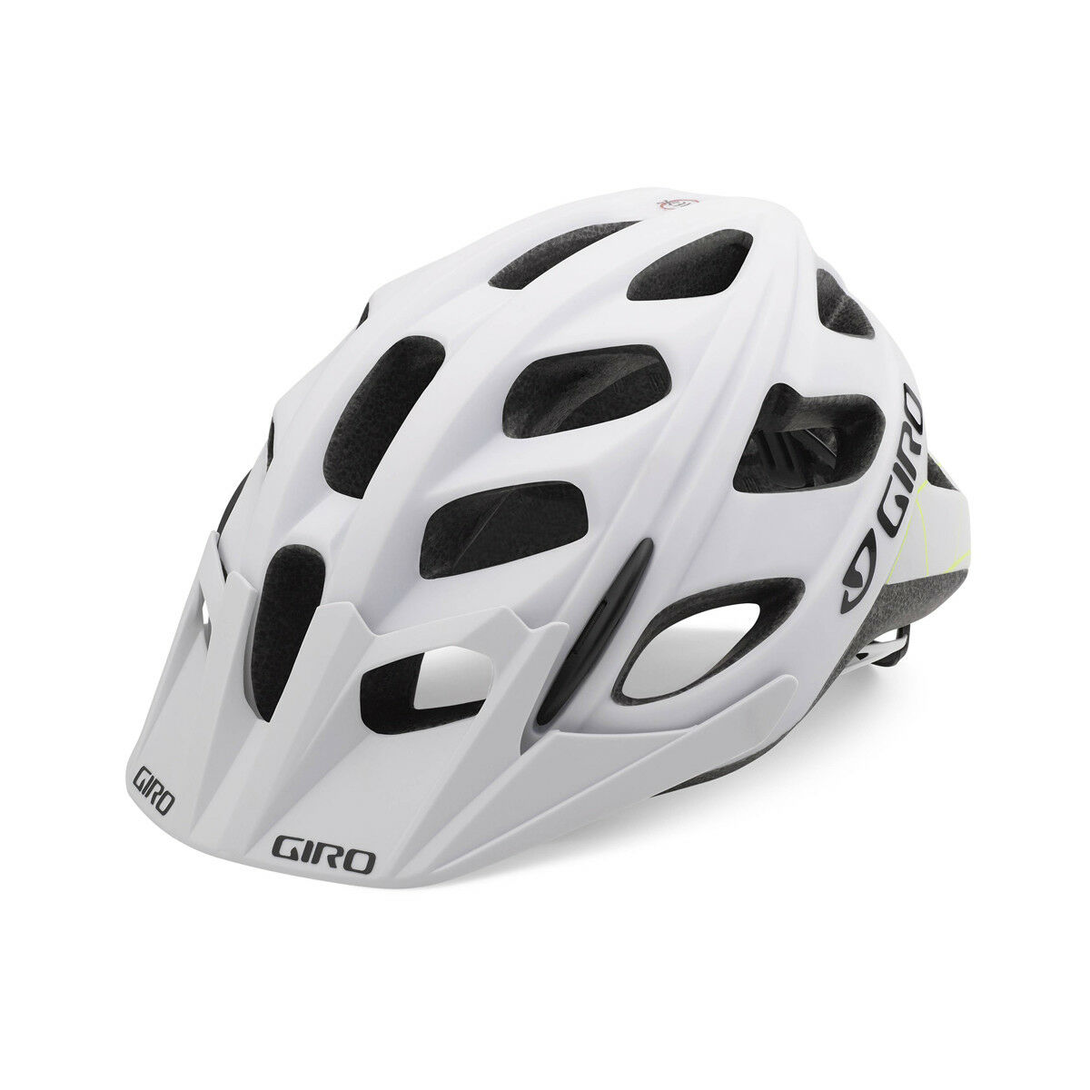Giro Hex MTB casco de bicicleta blancoo 2019