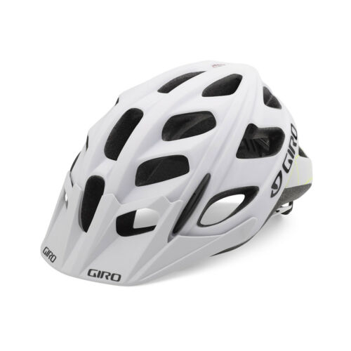 Giro Hex MTB Vélo Casque Blanc 2019