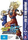 The Dragon Ball Z Kai - Final Chapter : Part 1 : Eps 1-23 (DVD, 2017, 4-Disc Set)