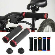 1 Paar MTB Mountainbike Fahrrad Lenker Griffe Länge Farben 5 13cm R8R6