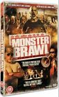 Monster Brawl 5060116727272 DVD Region 2 P H