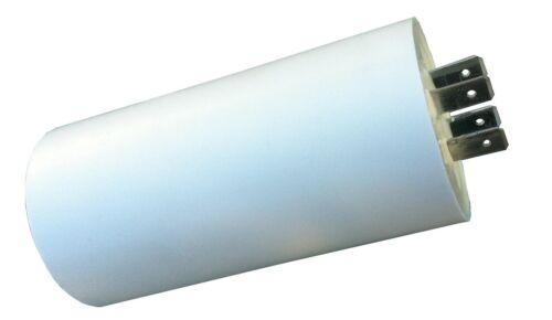 Pompe eau -5/% 450V Moteur Condensateur de Démarrage à Cosses 60 µF 955106