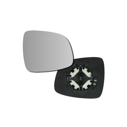 MIROIR GLACE RETROVISEUR SUZUKI SX4 TYPE GY DE 06//2006 A 11//2011 DROIT