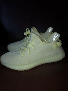 6fe22ce8e05e2 Adidas Yeezy Boost 350 V2 BUTTER Gum F36980 Sizes 5-13 Kanye West ...