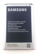 NEW B800BU 3200mAh Battery for Samsung Galaxy Note 3 N9000 N900A/P/T/V OEM NFC