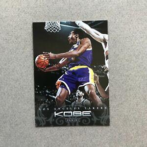 2012-13 Panini Anthology Kobe Bryant #10