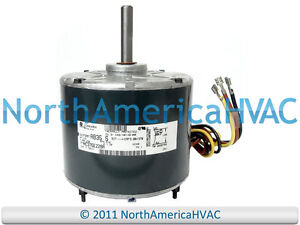 Ge carrier fan motor 15 hp 208 230 volt 5kcp39ffab35s ebay image is loading ge carrier fan motor 1 5 hp 208 sciox Image collections