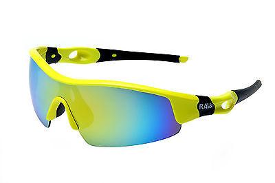 Ravs Sportbrille Schutzbrille Sonnenbrille Allwetterglas Fahrradbrille Radbrille CaráCter AromáTico Y Gusto Agradable.