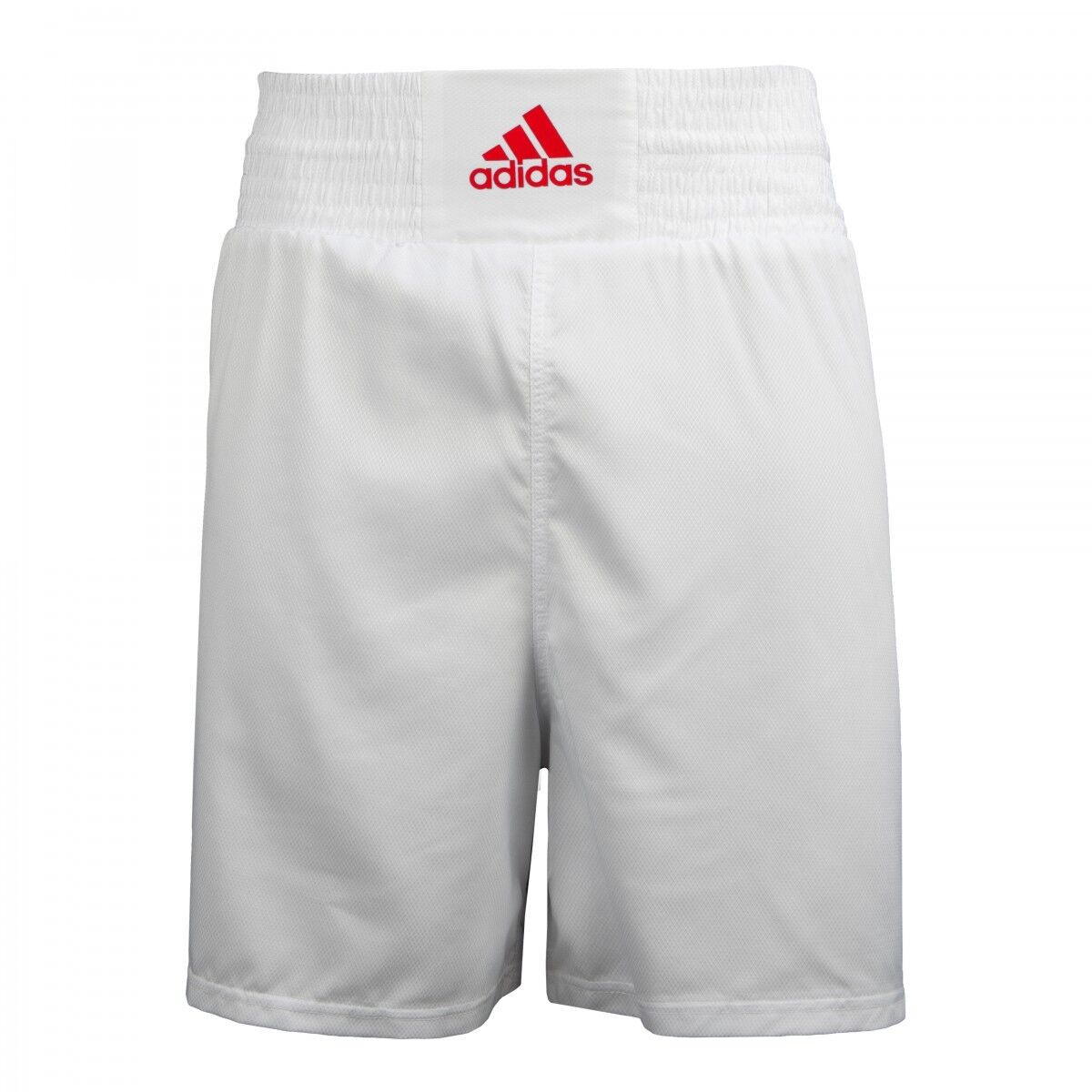 Adidas Boxing Training Red Diamond Shorts