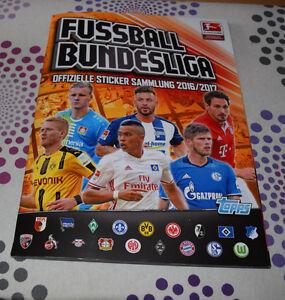 Topps Bundesliga 2016/17 aus fast allen - 30 aussuchen - Mörfelden-Walldorf, Deutschland - Topps Bundesliga 2016/17 aus fast allen - 30 aussuchen - Mörfelden-Walldorf, Deutschland