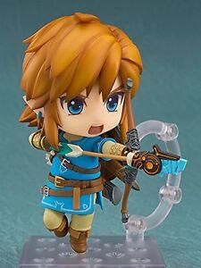 Nendoroid-The-Legend-Of-Zelda-Link-Breath-Of-The-Wild-Ver-Action-Figure