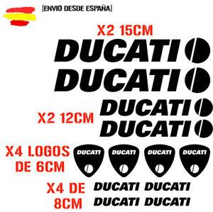 PEGATINA-VINILO-DUCATI-MOTO-VINIL-STICKER-DECAL-KIT-DE-12-unds