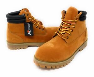 Mens Mountain Gear Langdon X Ankle Boot