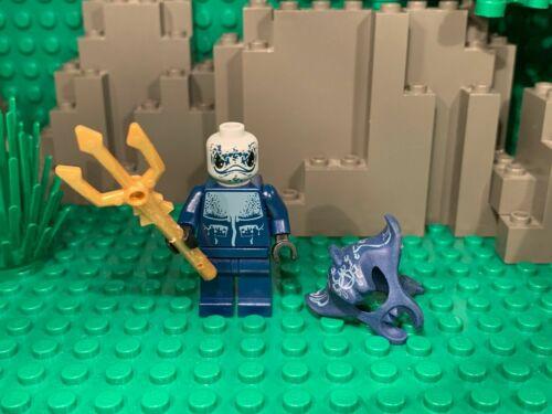LEGO Atlantis atl003 Manta Krieger Warrior Minifigur