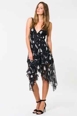 Lover The Label by Susien Chong DANDELION Dress silk NEW rrp $895 Free Post | eBay