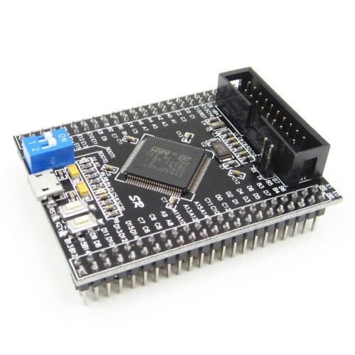 STM32F407VGT6 ARM Cortex-M4 32bit MCU Core Entwicklung Board STM32F4Discovery