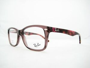 8c566af1327 Image is loading new-authentic-RAY-BAN-Eyeglasses-RX5228-5628-53mm-