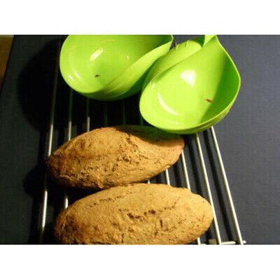 Silikon Brot Backform Brotbackform Brotbackschale Backen Backblech