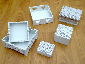 Trinket-Boxes-Trays-Jewellery-Loose-Change-Keep-Sakes-Ornate-Great-Gift