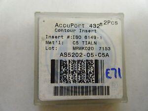 2 PER PK AMEC AS5202-04-C5A C5