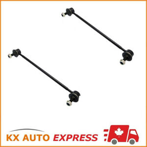 Front Left Suspension Stabilizer Bar Link Kit TOR-K750605 For Honda Civic Acura ILX