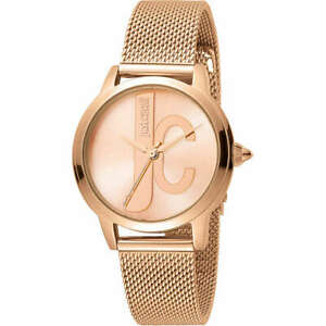 Watch-only-Time-Women-039-s-Just-Cavalli-Logo-JC1L050M0095