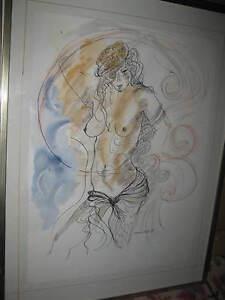 ERNST-Hermine-XX-Jhd-Erotischer-Frauen-Akt