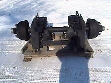 Hendrickson 13,500 lb Tag Axle Lift Axle