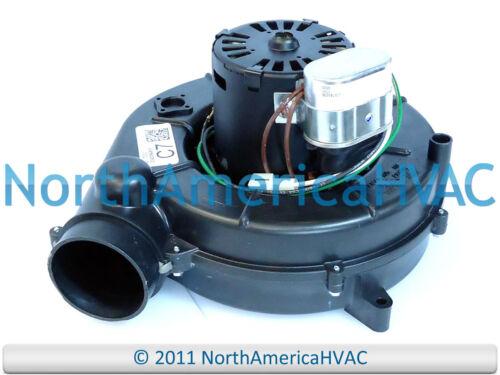 OEM Trane American Standard Furnace Venter Draft Inducer Motor BLW861 BLW00861