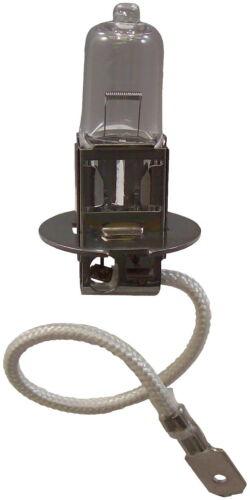 2 1-PAIR 65W EVO Formance Vistas White Light Bulbs 93395