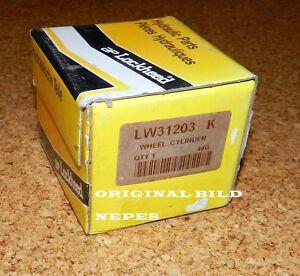 1-x-DELPHI-LW31203-Radbremszylinder-Hinterachse-BMW-3-E30-3-Touring-E30